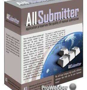 Allsubmitter 5.8 + Keygen