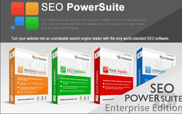 SEO Power Suite v4.14.8 Professional Edition [Cracked]