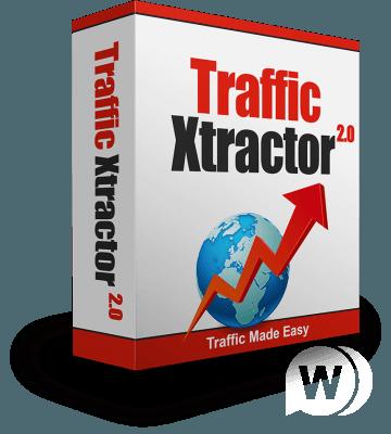 Traffic Xtractor v2.1