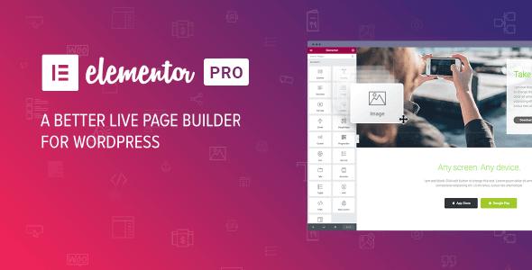 Elementor Pro v3.3.0