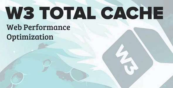 W3 Total Cache Pro 2.1.3 Nulled – WordPress Cache Plugin
