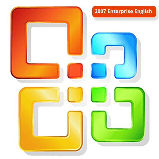 Microsoft Office 2007 Enterprise English