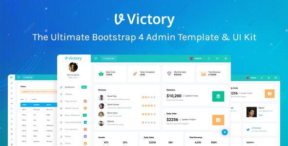 Victory v1.1.1