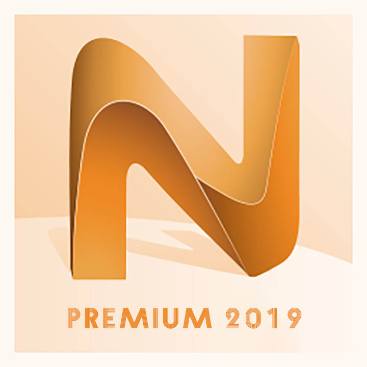 Autodesk Netfabb Premium 2019