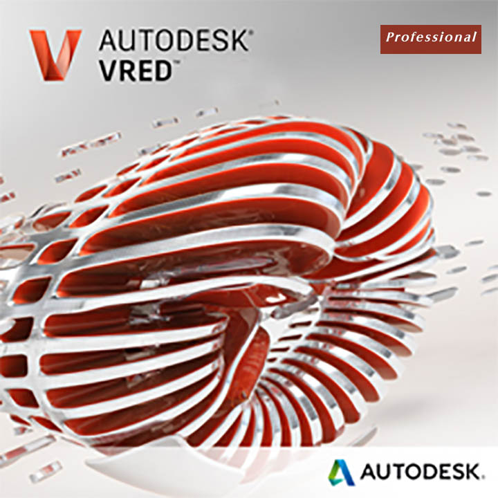 Autodesk VRED Professional