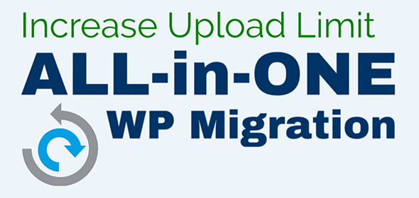 All in One WP Migration v7.18 + Extenstions