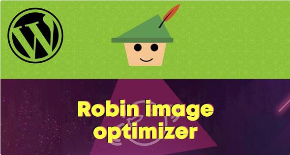 Webcraftic Robin image optimizer PRO