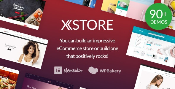 XStore v6.3 NULLED - WordPress Online Store Template