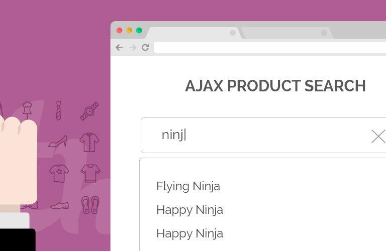 YITH WooCommerce Ajax Search Premium