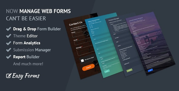 Easy Forms