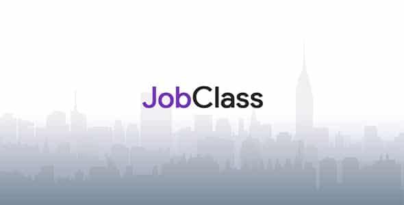 JobClass-6.1.0-Nulled-Job-Board-Web-Application