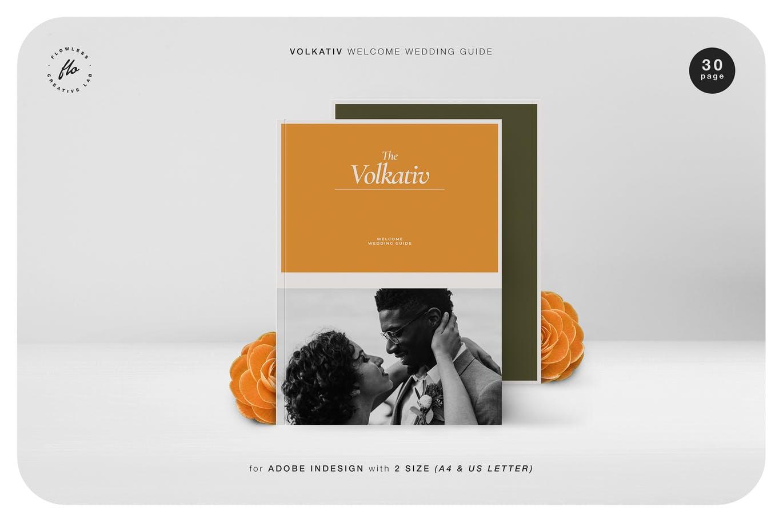 Volkativ Welcome Wedding Guide