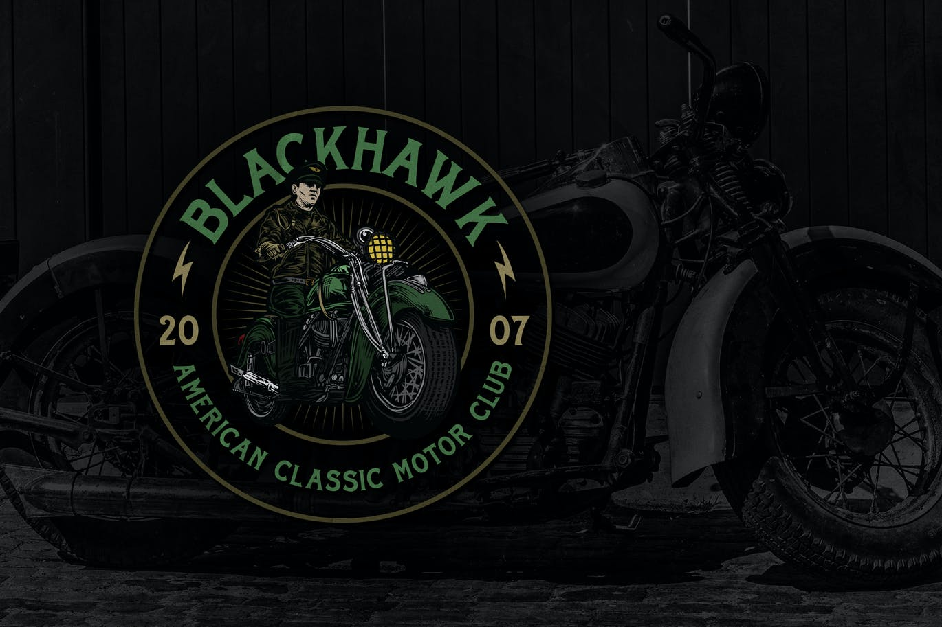 Classic Motorcycle Volume 2 No.3