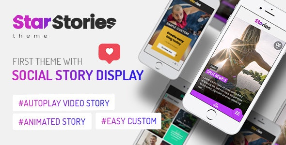 Creative News WordPress Theme