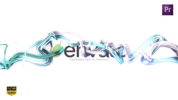 Nano Tech Logo Reveal Pro