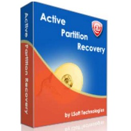 Active Partition Recovery