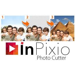 Avanquest InPixio Photo Cutter