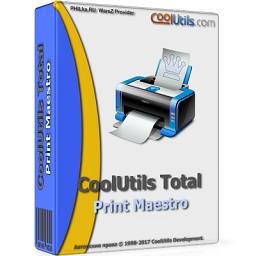 Coolutils Print Maestro