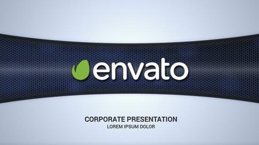 Corporate Display Presentation