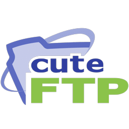 CuteFTP consolidated