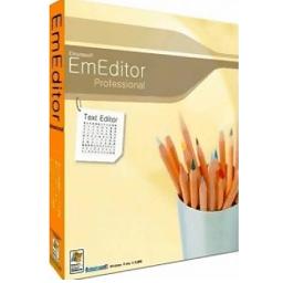 Emurasoft EmEditor