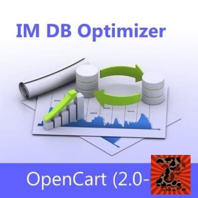 IMDBOptimizer - OpenCart 2 Database Optimization
