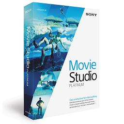 MAGIX VEGAS Movie Studio