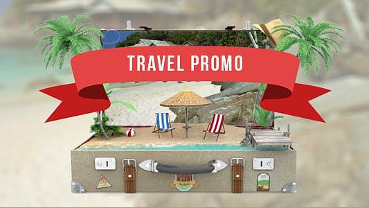 Travel Promo