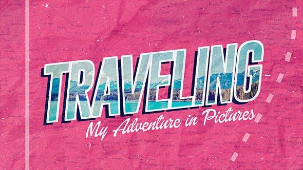 Traveling