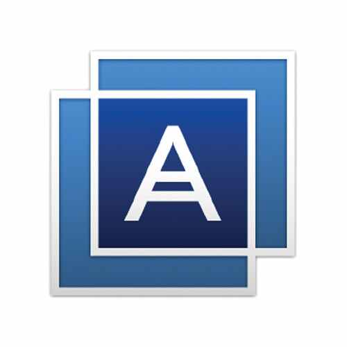 Acronis True Image for Mac