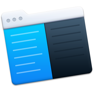 Commander One for Mac