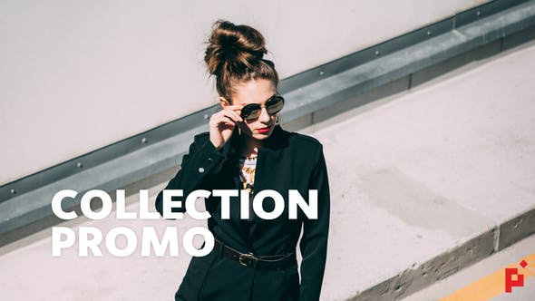 Fashion Brand - New Collection Promo