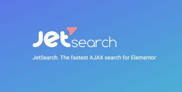JetSearch