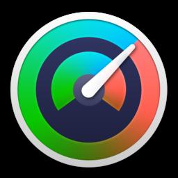 MenuMeters for Mac