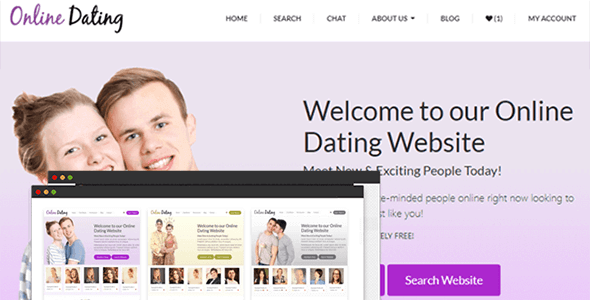PremiumPress Dating Theme 10.3.0 NULLED