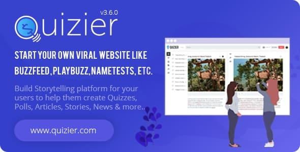 Quizier-3.6.0-Multipurpose-Viral-Application-Capture-Leads