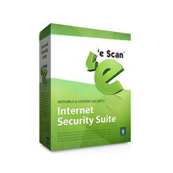eScan Anti-Virus Security for Mac