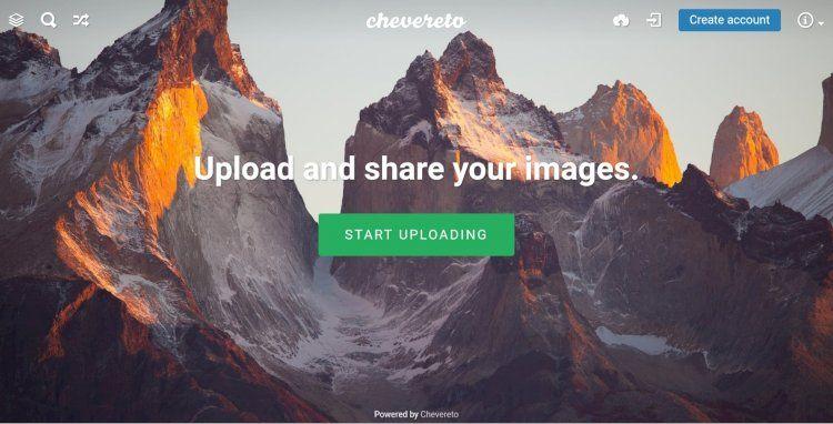 Chevereto v3.15.0 NULLED