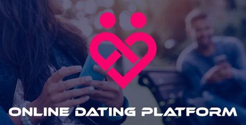 DateHook NULLED - Online Dating Platform