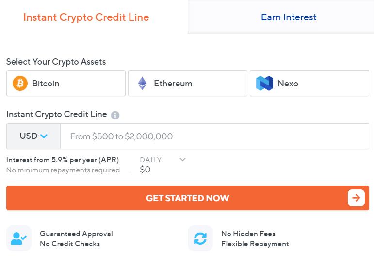 Lending - Bitcoin Lending Platform - Help and Support Tools