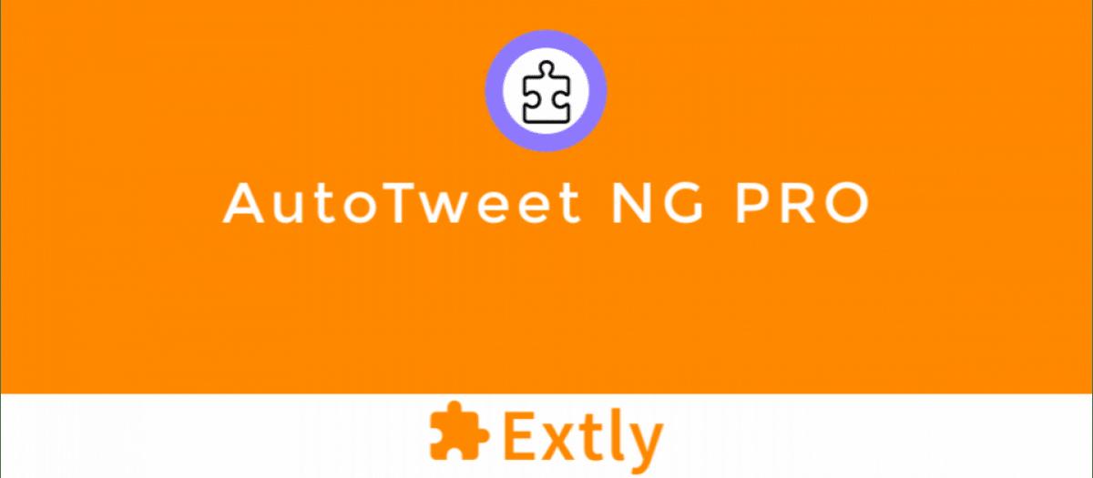 AutoTweet NG Joocial v8.29.1 - cross-posting to social networks