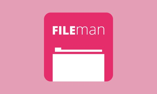 FILEman v3.2.10 - advanced media manager for Joomla