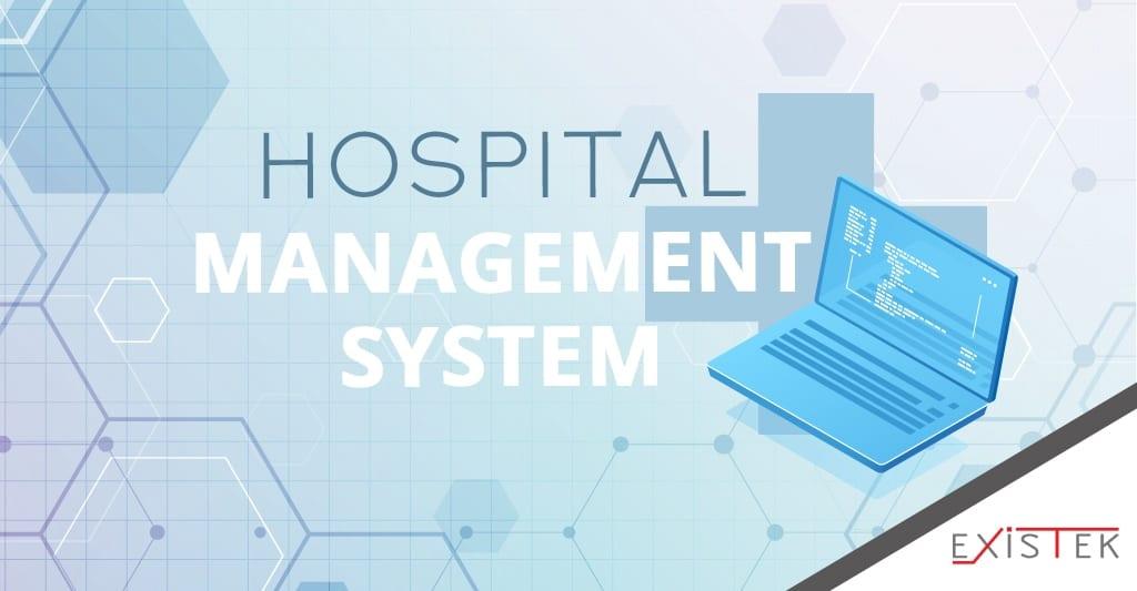 Hospital – Hospital Management System