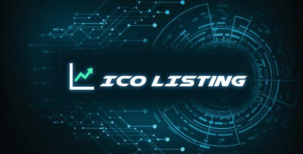 ICOmap - ICO Listing Platform -Ratings and Charts