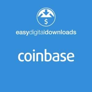 Digital Downloads Coinbase Addon 1.2.1