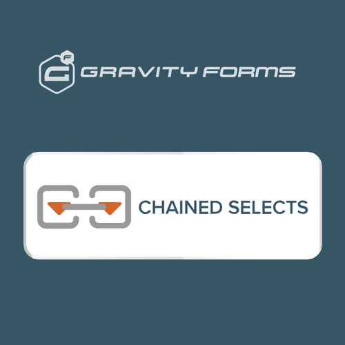 Gravity Forms Chained Selects Add-On 1.5