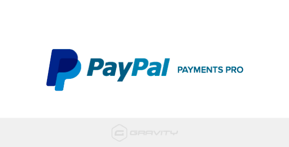 Gravity Forms PayPal Payments Pro Add-On 2.6.1