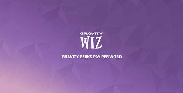 Gravity Perks Pay Per Word Plugin 1.1.6