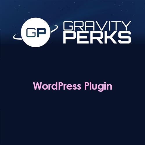Gravity Perks WordPress Plugin 2.2.2