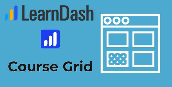 LearnDash LMS Course Grid Addon 1.7.0